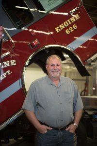 Scott Lumby – Factory Sales Representative