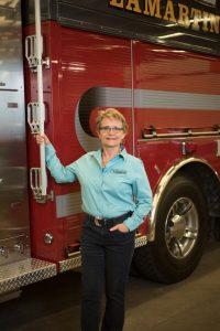Kristi Scheet – Office Manager