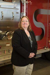 Debbie Curler – Accounts Receivable and Payable