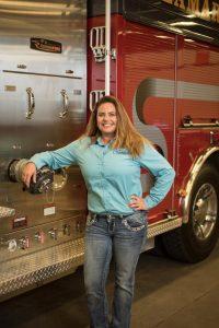 Julie Hill – Sales Coordinator
