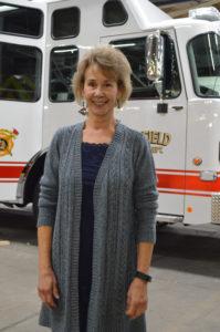 Cassie Wegner - Service Coordinator