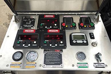 control-console